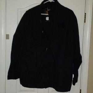 Undefeated M65 jacket Expect no Mercy